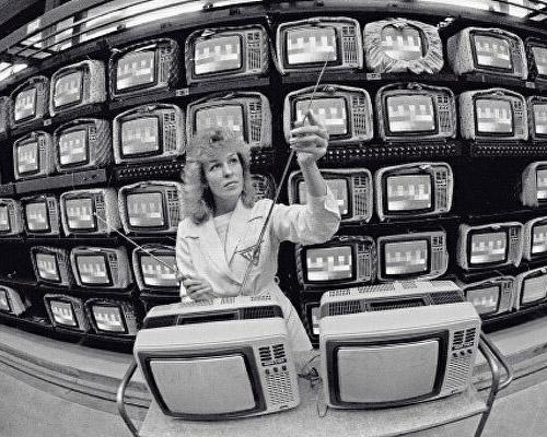 телевидение в Израиле
